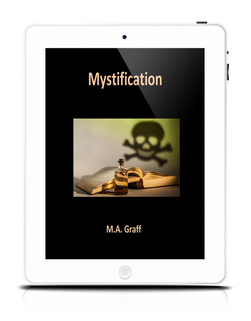 Mystification - M.A. Graff - Editions Ramsès VI - eBook