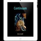 Continuum - M.A. Graff - Editions Ramsès VI