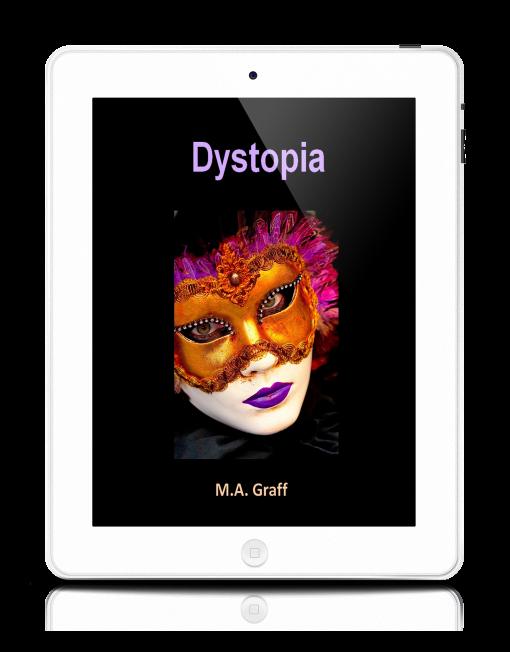 Dystopia - M.A. Graff - Editions Ramsès VI
