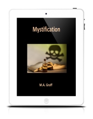Mystification - M.A. Graff - Editions Ramsès VI - eBook