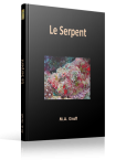 Le serpent - M.A. Graff - Editions Ramsès VI
