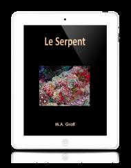 Le serpent - M.A. Graff - Editions Ramsès VI